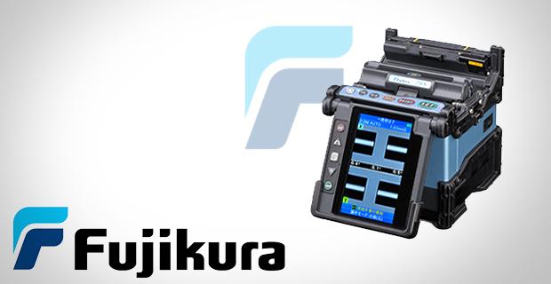 Fujikura Fusion Splicer Rentals