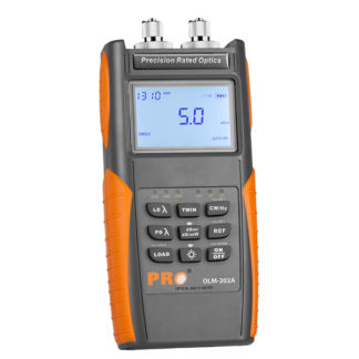 OLM-202A Optical Loss Meter