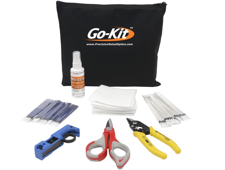 PRO-CKTK-BASIC Basic Cleaning and Tool Kit Combo