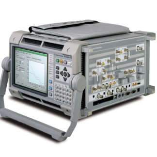 J7231B OmniBER OTN Communications Analyzer