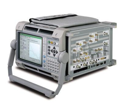 J7231B OmniBER OTN Communications Analyzer