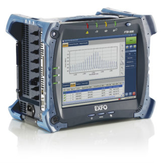 CD / PMD Analyzers