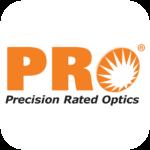 Precision Rated Optics
