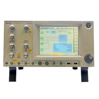 tektronix-BSA175C