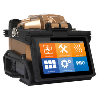 OFS-941V Active Cladding Alignment Fusion Splicer